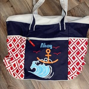 Handbags - Oversized Beach bag